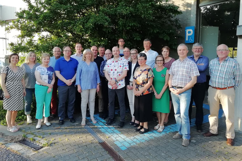 Leden regionale adviesraad Leuven