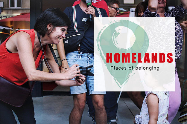 Homelands Places of Belonging